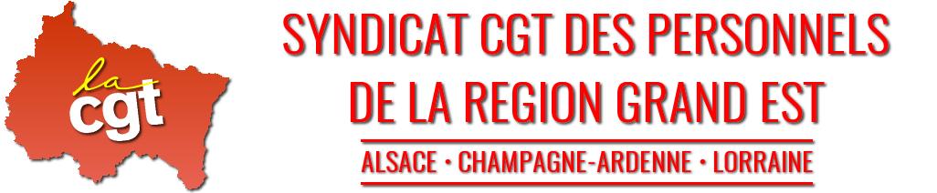 CGT de la Région Grand Est -